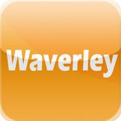 Waverley by Sir Walter Scott