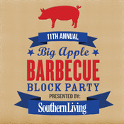 Big Apple Barbecue Block Party