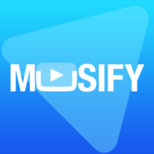 Musify Video Tube For YouTube - Free Music Player and Streamer.