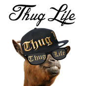Thug Life Maker - Become A Gangsta