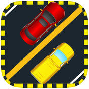 Highway Traffic Disaster - Micro Vehicle Madness Impossible Collision Simulator