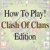 How To Play - Clash Of Clans Edition super football clash 2 temple