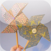 Origami by Bubble Entertainment