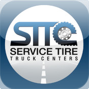 STTC™ | Service Tire Truck Centers™ Locator with RoadAssist™ 24 Hour Emergency Truck Tire Service