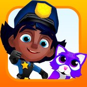 Kid Awesome Kindergarten English – letters, words, phonics, spelling, language, reading skills and more!