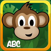 Monkey ABC Preschool - Educational Learn the ABC Fun Game for Toddlers and Kids