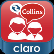 ClaroLingo Phrasebook and Translator - 22 Collins Phrasebooks in one, with translation and Nuance voices