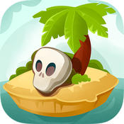 Dangerous Island - Play The Challenging Game Deluxe