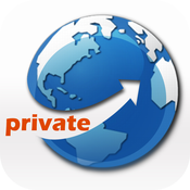 Private Web Browser - Free Internet Browsing with Full Screen & Multiple Tabbed