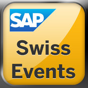 SAP Events and Community Switzerland