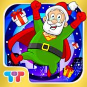 Super Santa – Cuento HD Interactivo para chicos