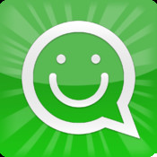 HD Stickers for WhatsApp Messenger, Facebook, Twitter & Co. Pro facebook messenger