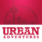 Toronto Urban Adventures - Treasure mApp