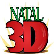 Natal 3D
