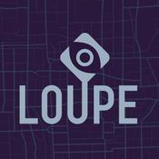 Loupe - GPS franson gpsgate