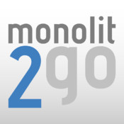 Monolit2Go power paths dvd