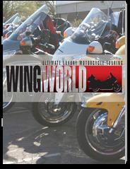 Wing World world