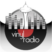 Vinyl Radio vintage vinyl records