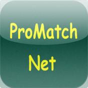 ProMatch Net