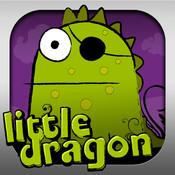 Little Dragon dragon