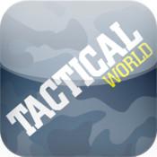 Tactical World commander tactical