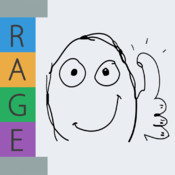 Rage Comic Maker ! comic