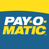 Pay-O-Matic Mobile