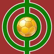 Soccer In The Line