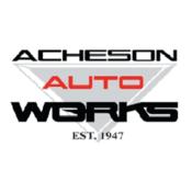 Acheson Auto Works works