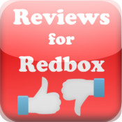 Reviews for Redbox