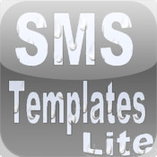 SMS Templates Lite 2003 access templates