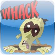 Whack a Zombie Lite