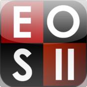 E.O.S II Mobile phone mobile phone tool mpt