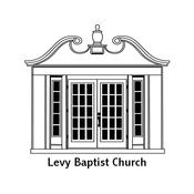 Levy Baptist Church medicare levy