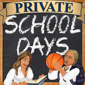 School Days (Private) jewel private school