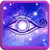 The Eye Oracle cards