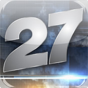 27StormTrack for iPad