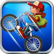 BMX Racing - Hill Climb hill climb racing