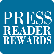 Press Reader Rewards barack obama press