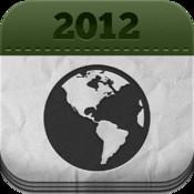 2012`nin Özeti - Almanak 2012