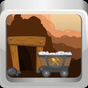 Mine Cart Diamond Dash rail rush