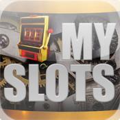 MySlots (Customize it!) customize