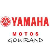 Yamaha Motos Gouirand yamaha