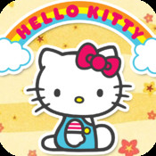Match! with Hello Kitty