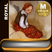 Thumbelina Royal eBook