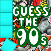 All Guess The `90s - Reveal Pics to Guess What`s the Word