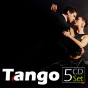 [5 CD] Tango Classic 100% - Tango Argentino tango video calls