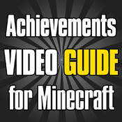 Achievement Tracker & Video House Guide for Minecraft