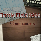 BattleField1944 The Longest Day Commanders