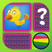 Best First Free Brain Memo Match Game (a very good free app to train memory skills and concentration with animals, flags and food cards)